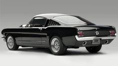 1975 ford nova musclel | ... Ford Mustang Fastback 002 au format 2560x1440 - Images 1965 Ford