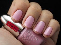 Nails Swatches Lasting Color Nude in NAILS' SWATCH - PUPA Milano