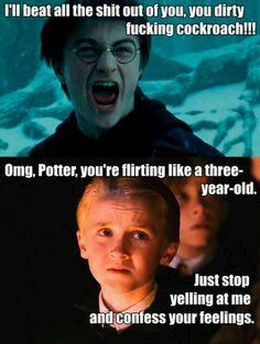My worthless life, random stuff + ships - drarry memes [mmm yes] - wattpad Harry Potter Comics, Harry Potter Puns, Harry Potter Feels, Harry Potter Draco Malfoy, Theme Harry Potter, Harry Potter Ships, Harry Potter Pictures, Sherlock, Wattpad