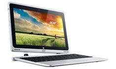 Acer Switch SW5-012-13TT 2-in-1 Laptop and Tablet with Intel Processor | Groupon