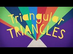 """""""Triangular Triangles"""" by The Bazillions - YouTube"""