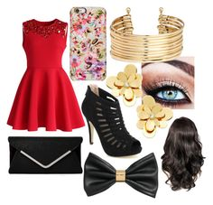 """""""Fancy First Date"""" by iibear32 on Polyvore"""