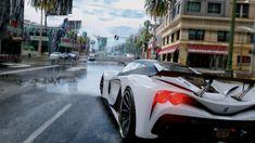 Mod GTA 5 Redux opóźniony - na osłodę nowy zwiastun Gta Online, San Andreas, Grand Theft Auto, V Games, Video Games, Xbox Games, Call Of Duty, Car Wallpapers, Hd Wallpaper