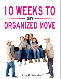 Congratulations on your move! Moving is a time when many people search for organization ideas. Last year I created a 10 week series on how to organize your move. Both home owners and realitors loved that series. In this podcast I go over the highlights. http://traffic.libsyn.com/organize365/Org365-121.mp3 In thisstressful time I wanted to gift you this …