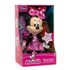 Photocall minnie