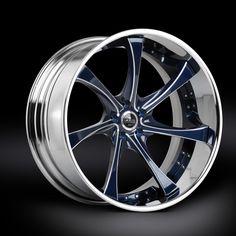 Savini SV31-C XC Wheels