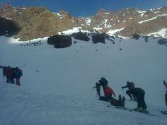 winter Toubkal Mount Everest, Mountains, Nature, Travel, Naturaleza, Viajes, Destinations, Traveling, Trips