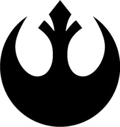 Star Wars Rebel Alliance & Galactic Empire Insignias/Logos � Free ... - ClipArt Best - ClipArt Best