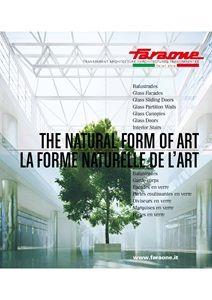 The natural form of art (en - fr)
