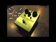 Réglages : Pork Loin Bass Vs Green Rhino Demo
