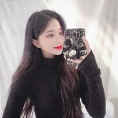 이진아(@ojin.ao) • Instagram 사진 및 동영상 Mode Kpop, Korean Beauty Girls, Cute Boys, Korean Fashion, Goth, Photo And Video, Instagram, Ulzzang, Style