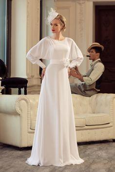 Classy Tatiana Kaplun Bridal Collection 2015 - Be Modish - Be Modish