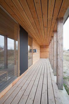 arquitectos en casas y casitas