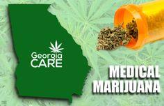 Georgia Senate Passes Bill to Expand Medical Marijuana Qualifying Conditions