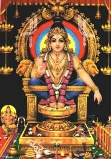 Get Information On The Legend Of Hindu Ayyappa Swamy Avatars And Lord Ayyappa Swamy History