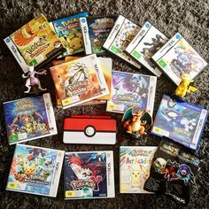 """""""A bit sad that the Ultra Pokemon series would be the last one for 3ds console"""" #pokemon#new3ds#new2dsxl#new2ds#nintendo3ds#nintendo#nintendolife#nintendoworld#gaming#games"""