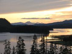 Alaska photo by Joshua Bam Bam Brown, The Official Alaskan Wilderness Brown Family - Home