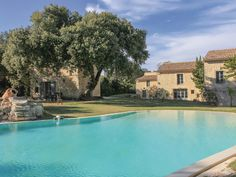 A dream holiday awaits in this beautiful French property with an outdoor swimming pool, nestled in the countryside.