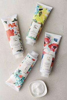 Spring's Eden Hand Cream ($18) Anthropologie