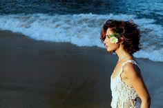 top carol trentini vestido croche - Pesquisa Google