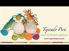 Mesmerizing Crochet an Amigurumi Rabbit Ideas. Lovely Crochet an Amigurumi Rabbit Ideas. Crochet Edging Patterns, Crochet Headband Pattern, Granny Square Crochet Pattern, Crochet Patterns Amigurumi, Amigurumi Doll, Crochet Gratis, Diy Crochet, Knitted Dolls, Crochet Dolls