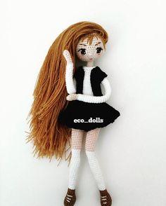 С 1-м сентября, друзья! Автор фото @eco_dolls - подписывайте свои фото тегом #weamiguru, лучшие попадут в нашу ленту! #amigurumi #crochet #knitting #cute #handmade #амигуруми #вязание #игрушки #интересное #ручнаяработа ♡