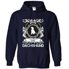 Shirt for DACHSHUND LOVERS.