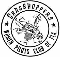 Grasshoppers Womens Pilots Club of Fl