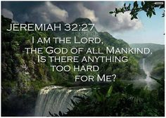 Nothing my LORD ! Thy will be done on earth as on heaven..Amen.