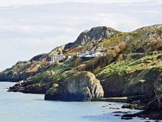 Howth, Ireland- Beautiful fishing village! Even the band U2 have a house here: the so called war house. Just about 40min by DublinBus from Dublin City Centre.