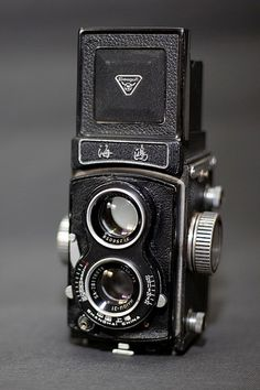 Seagull series 4 type B #vintage #camera