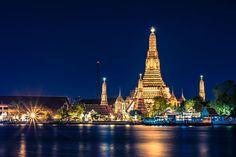 Deal du lịch khách sạn: Tour Vương Quốc Thái Lan Bangkok - Pattaya (5N4Đ) ...