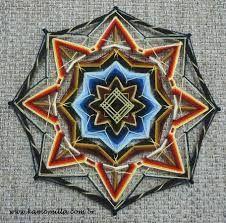Resultado de imagem para mandalas bordadas