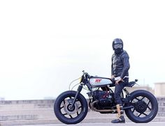 Blitz BMW - Pin by Corb Motorcycles