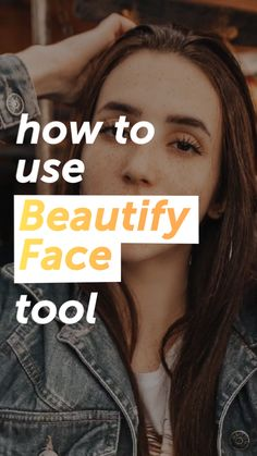 ads ads Next stop, beauty guru! 📍🙆♀️💁♂️✨ Click through to try out our NEW Beautify Face Tool NOW or pin and save for later 📌… Photoshop Video, Photoshop Tutorial, Photoshop Actions, Editing Pictures, Photo Editing, Picsart Tutorial, Creative Instagram Stories, Photoshop For Photographers, Photoshop Photography