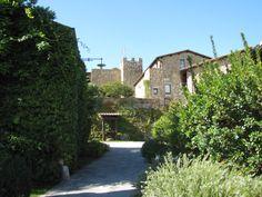 Castello Banfi, Italy Castle