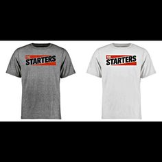 OG The Starters tees now available in the  nbastore! by thestarters Starters 54744f929