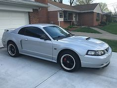 awesome 2002 Ford Mustang - For Sale