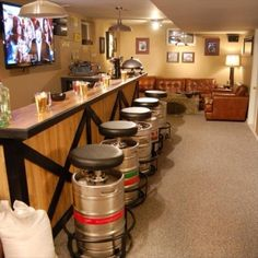 Awesome Additions To Your Man Cave