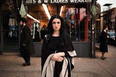 世界中の女性を撮り集めたら、色々な美しさがあることがわかった(画像)