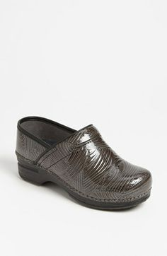 Dansko 'Pro XP - Groove' Clog available at #Nordstrom