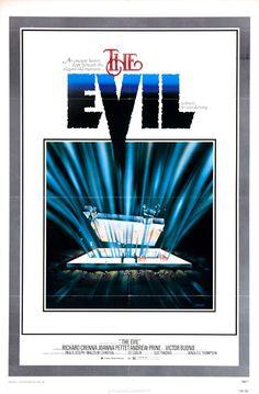70's 80's Films: The Evil (1978)