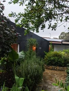 How We Made Our Old House Warmer - House Nerd Passive Design, First Home Buyer, Cottage Renovation, Concrete Driveways, Character Home, Shed Homes, Diy Wallpaper, Australian Homes, Open Plan Living