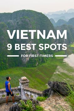 Vietnam – 9 Best Places To Visit for First-Timers https://www.detourista.com/guide/vietnam-best-places/ Where to go in Vietnam? See the best nature spots, heritage, cities, food havens & things to do for first-time travelers.