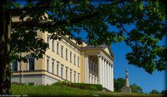 Royal Castle - Oslo, Norway by Ole Michael Hagen on 500px