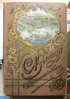 Chicago Weltausstellung 1893   Flickr - Photo Sharing!