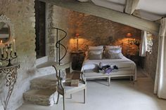 Villa Grenache photos - Bastide de Marie : luxury property with hotel services in Provence (France)