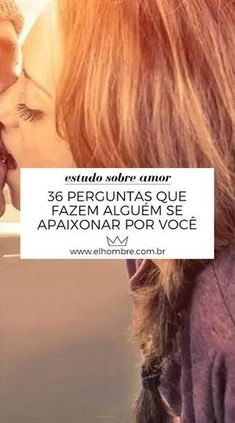 relacionamento, paixão, amor Anti Amor, Pin Man, I Love Redheads, Conquistador, Self Help, Coaching, Knowledge, Thoughts, This Or That Questions