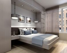 Amazing Ideas for Stylish Bedroom Decor