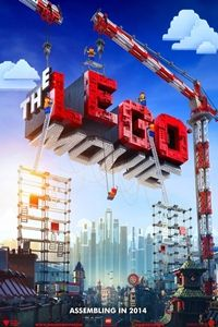 See #TheLegoMovie in 3D @AMC Theatres 2/7-2/9 and be an #AMCStubs member and get a robot LEGO!